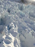 śródpolny Franz lodowa lód Josef Zdjęcie Royalty Free