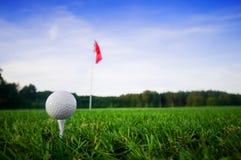 śródpolny golf