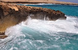 Śródziemnomorski. Zdjęcia Stock