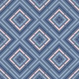 również zwrócić corel ilustracji wektora Geometria wektoru zygzakowaty wzór Etniczny bezszwowy ornament ilustracja wektor