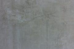 Równiny betonowy tło Fotografia Stock