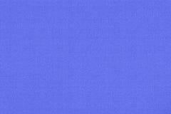 Równo zaświecająca niebiescy dżinsy tekstura Obrazy Royalty Free