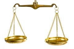 równowaga Zdjęcia Royalty Free