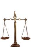 równowaga Obraz Royalty Free