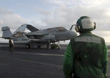 Rôdeur 1 d'EA-6B Photographie stock libre de droits