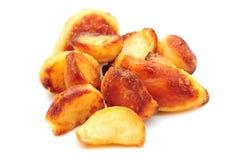 rôti de pommes de terre Photo stock