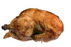 rôti de poulet Images libres de droits