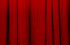 Röd abstrakt bakgrund Royaltyfria Bilder