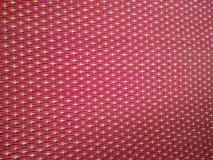Röd abstrakt bakgrund med textur, full ram, närbild Royaltyfri Bild