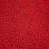 Röd abstrakt dekorativ bakgrund Arkivfoton