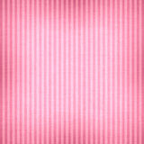Röd abstrakt kanfasbakgrund Arkivfoton