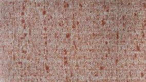 Röd abstrakt texturbakgrund för inpackningspapper Royaltyfri Fotografi