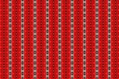 Röd anledning Royaltyfri Bild