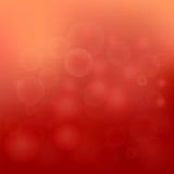 Röd bakgrund Fotografering för Bildbyråer