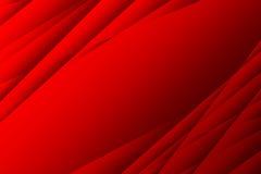 Röd bakgrund Royaltyfri Illustrationer