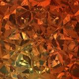 Röd bakgrund av smyckengemstonen Royaltyfria Foton