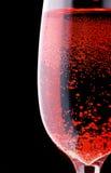 Röd drink Royaltyfri Foto