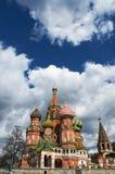 Röd fyrkant, Moskva, rysk federal stad, rysk federation, Ryssland Royaltyfri Foto