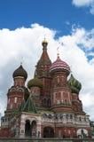 Röd fyrkant, Moskva, rysk federal stad, rysk federation, Ryssland Arkivfoto