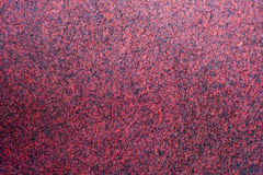 Röd grästextur Royaltyfria Foton