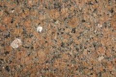 Röd granit Royaltyfri Bild