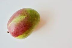Röd mango Royaltyfria Bilder