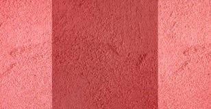 Röd marmorerad abstrakt bakgrund för modell för malladvertizingkort Arkivfoton