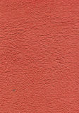 Röd paper bakgrund Royaltyfri Bild