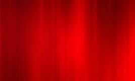 Röd rörelsebakgrund Royaltyfria Bilder