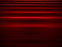 Röd satäng Royaltyfria Bilder