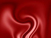 röd silk stock illustrationer