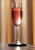 röd sparkling 5 Royaltyfri Bild