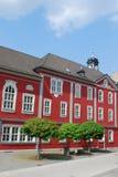 Stadshus suhl royaltyfri foto