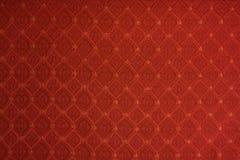 röd textur royaltyfri fotografi