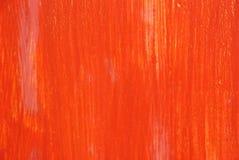 Röd textur Fotografering för Bildbyråer