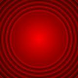 Röd texturbakgrund, abstrakt vektor Royaltyfri Fotografi