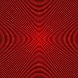 Röd texturbakgrund, abstrakt vektor Royaltyfria Bilder