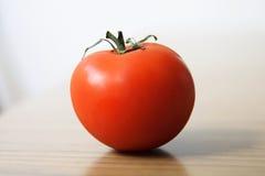Röd tomat Royaltyfria Bilder