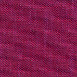 Röd tygprovkartaprövkopia Arkivfoto