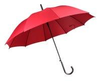 röd umbre Royaltyfria Foton