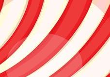 röd white för bakgrund royaltyfri illustrationer