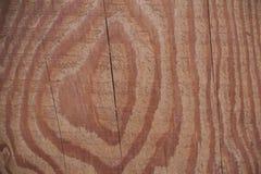 Röd wood bakgrund Royaltyfria Foton