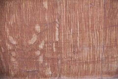 Röd wood bakgrund Royaltyfri Bild