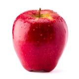 Röda Apple Arkivbilder
