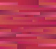 Röda band Arkivfoto