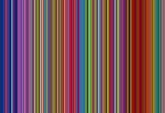 Röda, beigea, gröna gula linjer, abstrakt färgrik bakgrund Royaltyfria Foton