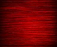 Röda målade bräden Royaltyfria Bilder