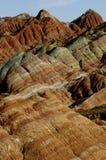 Röda rocks Arkivbilder