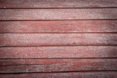 Röda wood bakgrunder Arkivbild