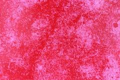 Rödbetaäppelmust Royaltyfria Foton